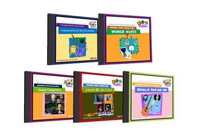 classroompack 2012 email Specials