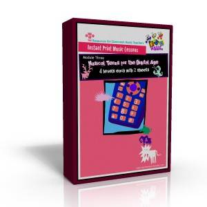 modulethreebox 1 300 Classroom Music Worksheets