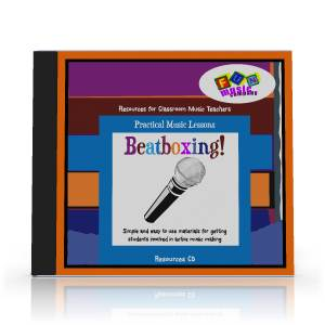 pml beatboxing 300 For Primary/Elementary