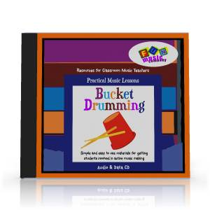 pml bucketbeats 300 For Primary/Elementary