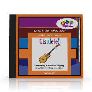 pml ukulele 300 For Primary/Elementary