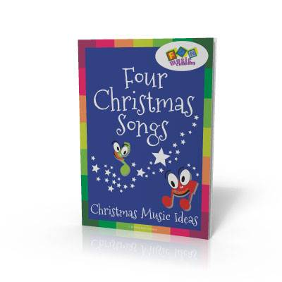 Christmas teaching ideas pack - available now