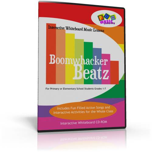 covers funmusicco dvd boomwhackerbeatz1 500 Ultimate Elementary Package