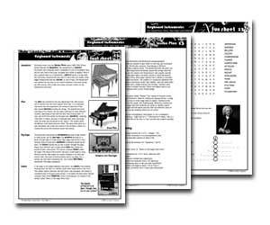 thumb l13 Lesson Plans about the Instruments of the Orchestra